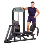 Body Solid Stand alone Leg Press w/ Weight Stack