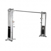 Body Solid Pro Club Line Cable Crossover with Two 70kg Stacks