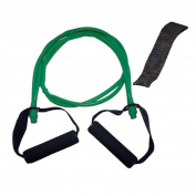 Maximum Fitness MFGDS1L Double-Strand Light Resistance Band