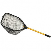 Frabill Power Stow 50.8cm x 61cm Hoop Net with 91.4cm Sliding Handle