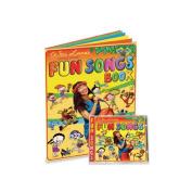 Wai Lana Little Yogis Fun Songs CD and Lyrics Book