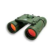 NcStar BDC1025R 10x25 DCF Camo Binos/Ruby Lens