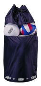 Tachikara BBB Nylon and Mesh Ball Bag - Black
