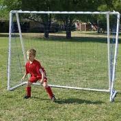Funnet Portable Soccer Goal, 1.8m x 2.4m