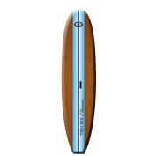 California Board Company 10 Six Stand Up Paddling Board Package