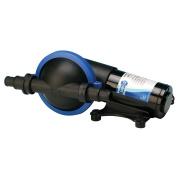 Jabsco Filterless Bilger - Sink - Shower Drain Pump
