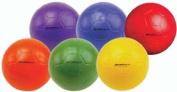 Olympia Sports BA767P Rhin Shin Soccer Balls - Size 4 - 1 ea. colour