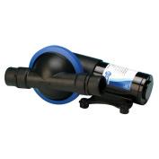 Jabsco 50890-1000 1-1/2'' Waste Pump Filterless