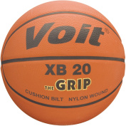 XB 20 Cushioned Junior Basketball