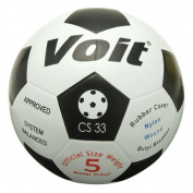 Rubber Soccer Ball, Size 3