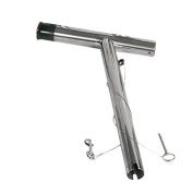 Tigress Stainless Steel Rod Rigger