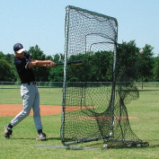 SSG-BSN BS47700 Collegiate Sock Net With Frame