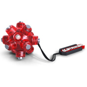 Striker Magnetic Light Mine Hands Free LED Flashlight