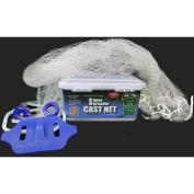 FITEC RS750 Super Spreader 3' x 1cm Cast Net