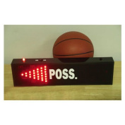SSG / BSN 1162639 LED Basketball Possession Indicator