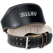 Valeo 10.2cm Padded Leather Belt, Large