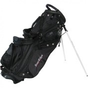 Tour Edge Golf HT Max-D Stand Bag, Black