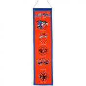 NBA Heritage Banner, New York Knicks