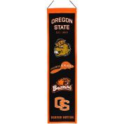 Winning Streak Sports 45062 Oregon State Heritage Banner