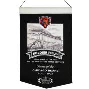 Winning Streaks Sports 80504 Soldier Field Banner