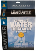 Sawyer Products 2-Litre Complete Water Treatment System