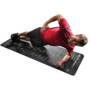 SKLZ Sport Performance Trainer Mat - Self-Guided Exercise Mat