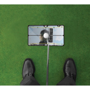 30.5cm Putting Mirror