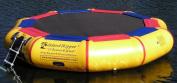 Aqua Sports 13 BSPLASH 13 Foot Island Hopper Bounce & Splash Trampoline