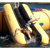 Island Hopper Bounce 'n Slide Water Trampoline Attachment