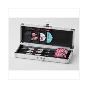 GLD Casemaster 36-0401-01 Accolade Aluminum Dart Case