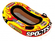 SportsStuff 30-1602 Heatseeker Snow Tube