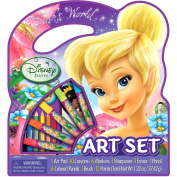 Disney Fairies Art Set