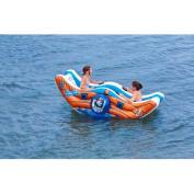Rave Sport Water Floats Neptune's Treasure, Brown