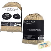 Lay-n-Go Cosmo Cosmetic Bag