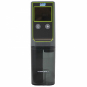 Solaxx SALTDIP 5.1cm -1 Salt Water Electronic Water Tester, Black