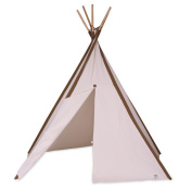 Pacific Play Cotton Canvas 2.4m Tee Pee