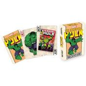 NMR Distribution The Incredible Hulk Playing Cards