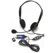 Andrea Electronics P-CI-1023300-50 USB Stereo PC Headset