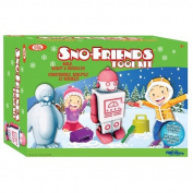 POOF-Slinky, Inc Ideal Sno Friends Tool Kit