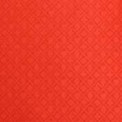 Trademark Poker Stalwart Table Cloth Suited Red, Waterproof, 3yds