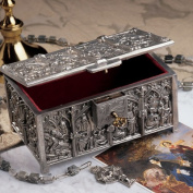 Design Toscano Cotswold Cathedral Jewel Box