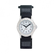 Timex Kids' My First Outdoors Watch, Black Strap