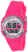 Timex Women's 1440 Sports Digital Watch, Pink Strap