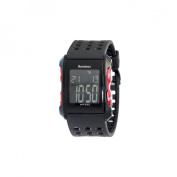 Men's Armitron Lcd Sport Watch - Black