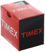 Timex Men's Expedition Traditional Watch, Silver-Tone Bracelet
