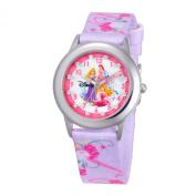 Disney Girl's Glitz Princess Time Teacher Watch