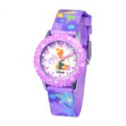 Disney Girl's Glitz Tinker Bell Time Teacher Watch