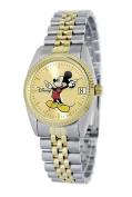 Disney Womens ''Mickey Mouse'' Bracelet Watch