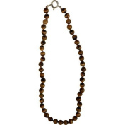Premium Connection 290-TIGRN Bret Roberts Tiger Eye Necklace