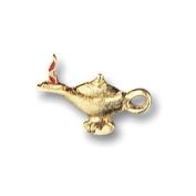Prestige Medical Gold Nightingale Lamp